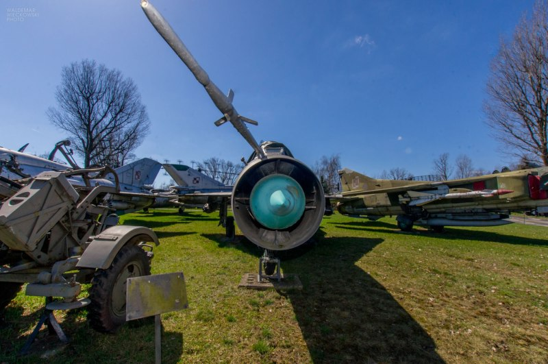Army Technics Museum