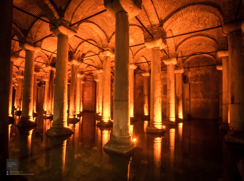 Cisterns